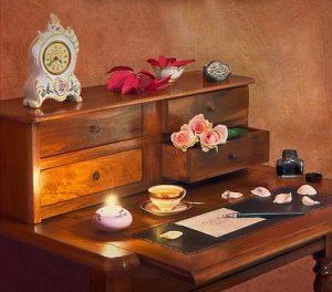 Valutazione-Antiquariato- mobili antichi