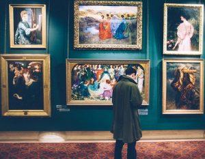 Valutazione quadri pittori italiani