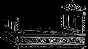 mobili antichi:la storia