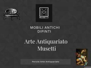 Arte Antiquariato Musetti